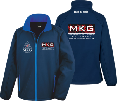 MKG Softshell Jacket