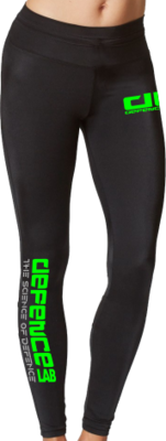DL Women's Performance Leggings