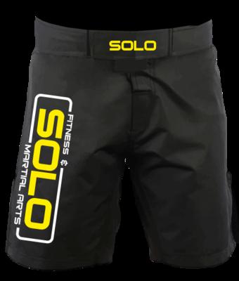 Solo MMA Shorts