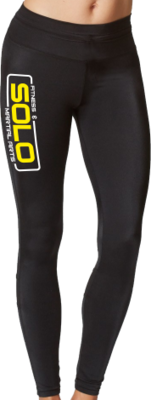 Solo Performance Leggings