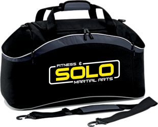 Solo Holdall