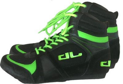 DL Training Boots