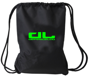 DL Drawstring bag