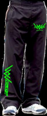 DL Warrior Track Pants