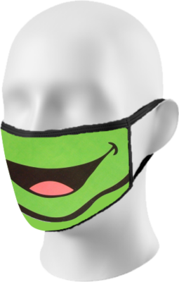 TMNT Face Mask