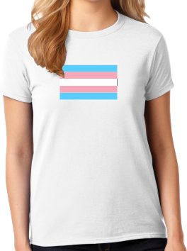 OutPride Trans Flag Tee