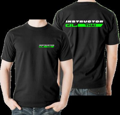 DL Thai Instructor T-shirt