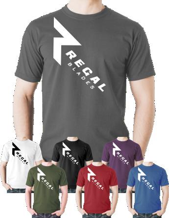 Regal Blades T-shirt