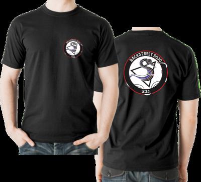 Backstreet Dojo T-shirt