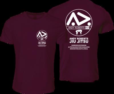 ARBJJ T-shirt