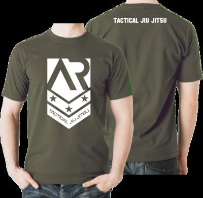 Tactical Jiu Jitsu T-Shirt