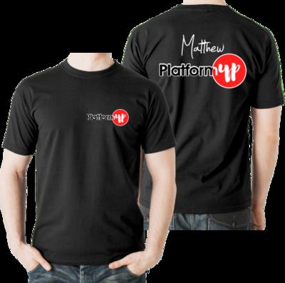 Platform YP T-shirt