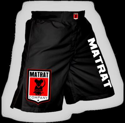 Mat Rat MMA Shorts