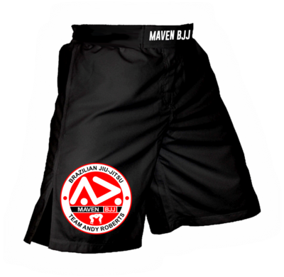 Maven MMA/Grappling shorts