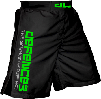 DL MMA Fight Shorts