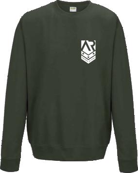 Tactical Jiu Jitsu Sweatshirt
