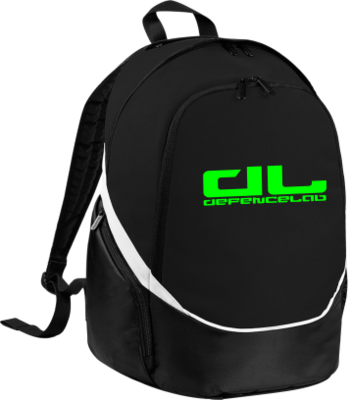 DL Pro Backpack