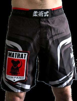 Mat Rat MMA/Grappling Shorts
