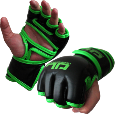 DL MMA Gloves