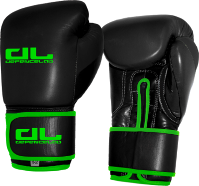 DL Boxing Gloves