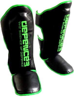 DL Shin Guards