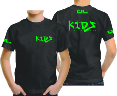 DL KIDS T-shirt