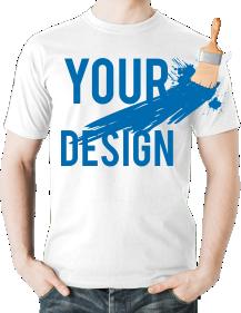 Print a T-shirt