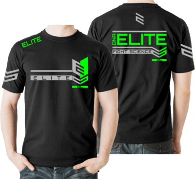 DL DNA ELITE T-shirt