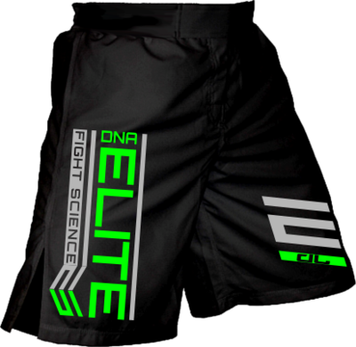 DNA ELITE Shorts