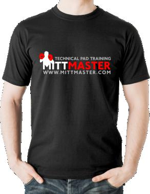 Mitt Master T-shirt Mens