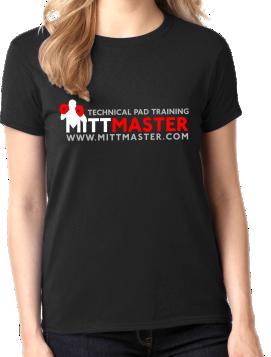 Mitt Master T-shirt Ladies