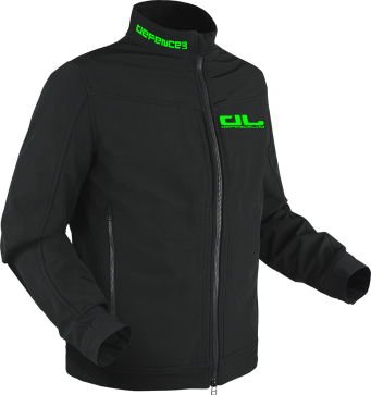 DL Softshell Jacket