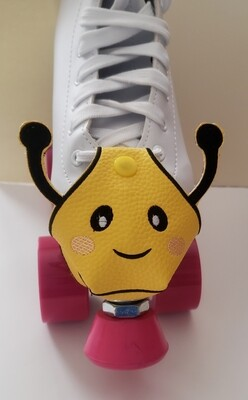 Bumble Bee Toe guards