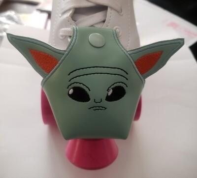 Baby Yoda Toe guards