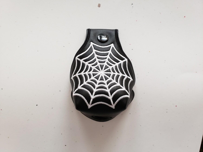 spiderweb Toe guards