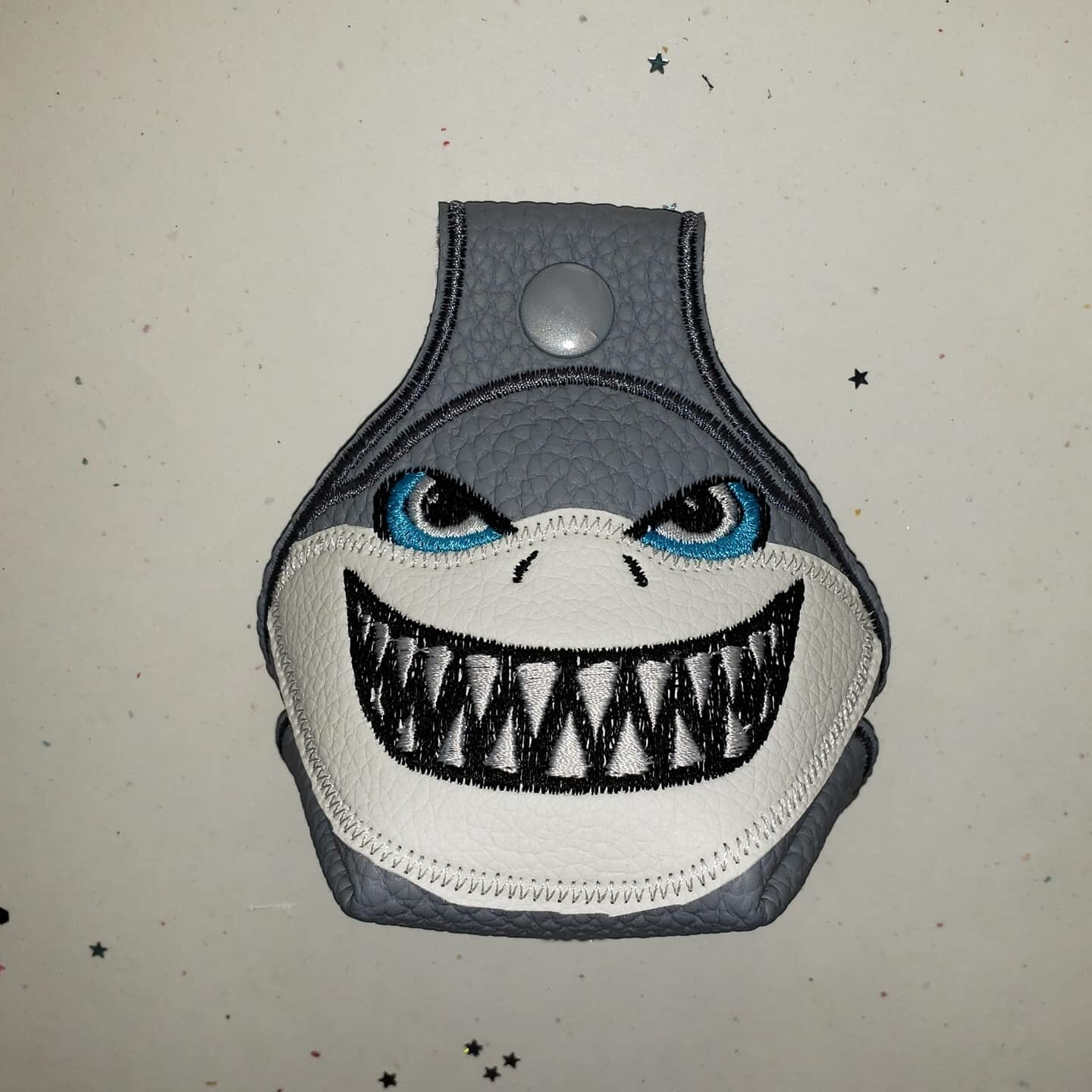 Shark Toe guards
