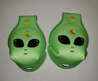 Alien Toe guards