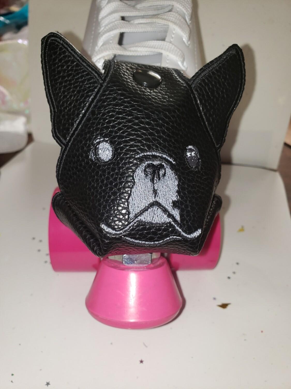 French bulldog Toe guards - Handmade