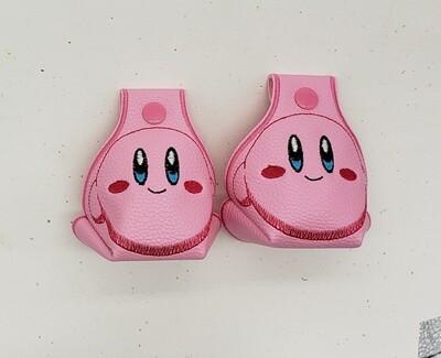 Kirby Toe guard