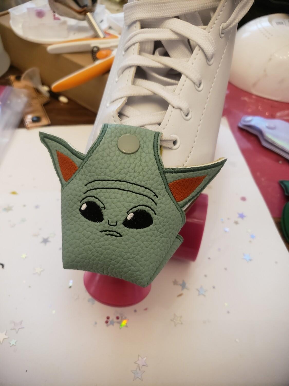 Baby Yoda Toe guards rts