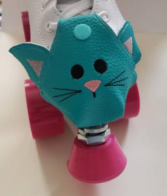 Kitty toe guards