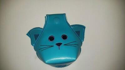 Kitty Toe guards for roller skates - handmade