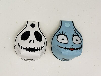 Jack and Sally Toe guards
