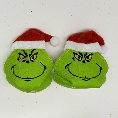 Grinch toe guards rts lg rts