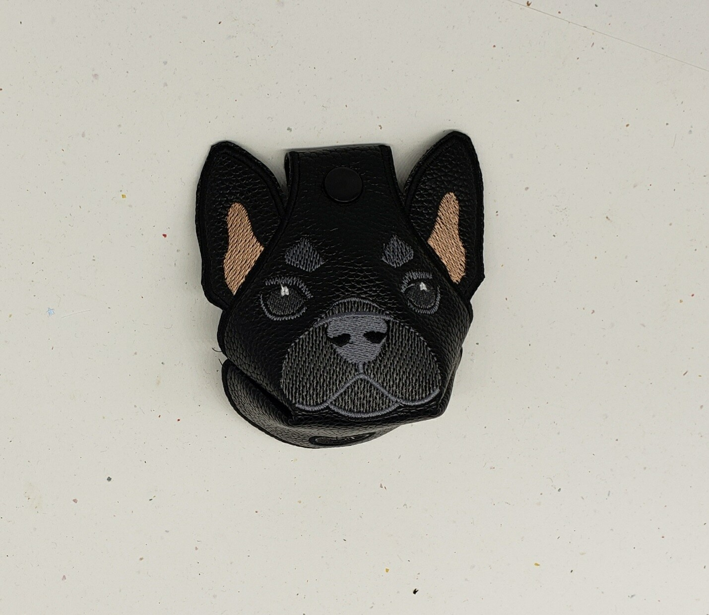 French bulldog Toe guards - Handmade