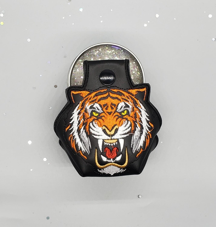 Tiger - Bengal Toe guards