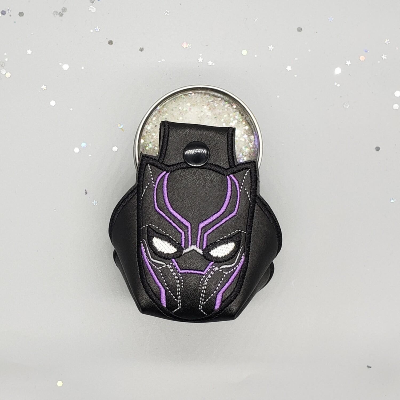 Black Panther Toe guards
