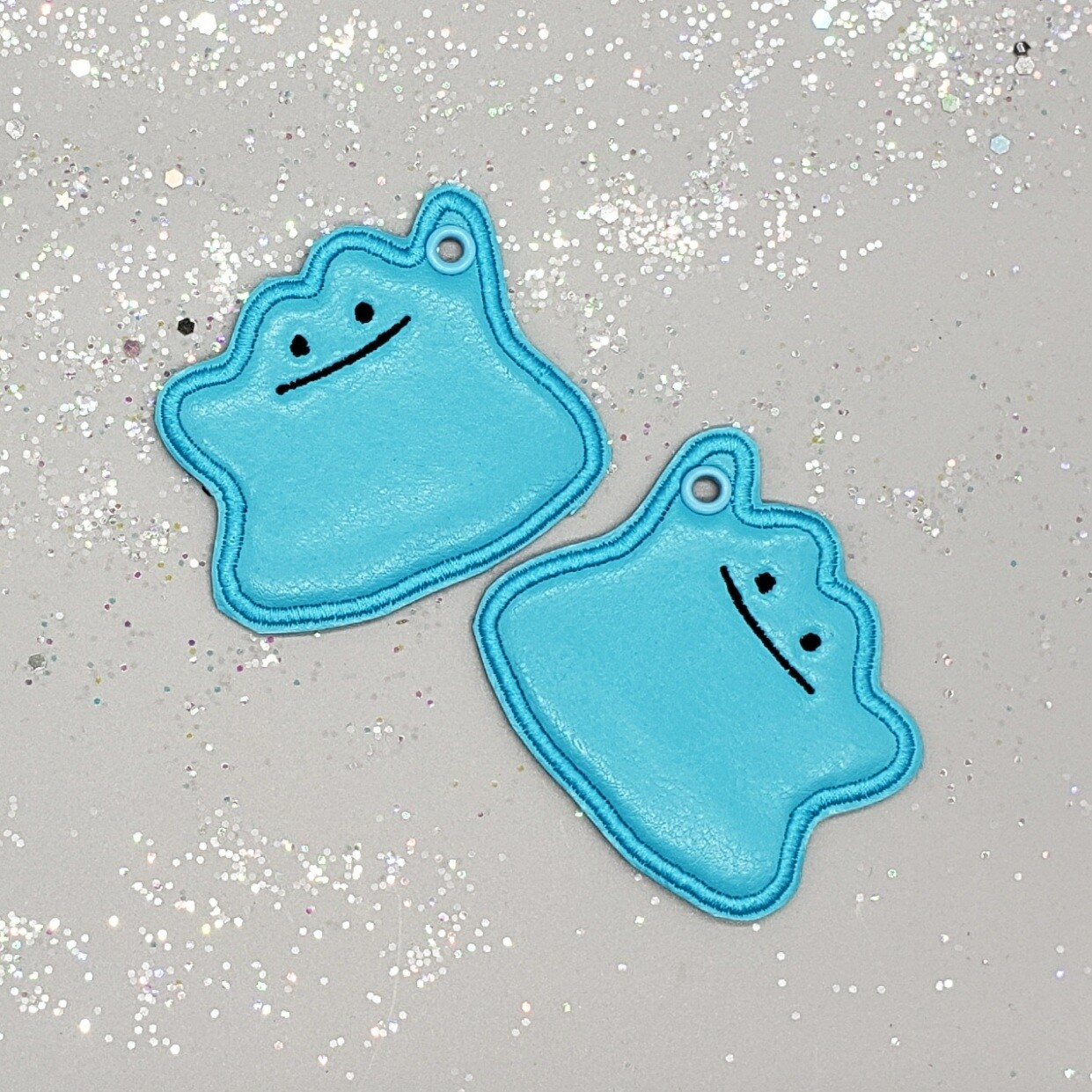 Ditto shoe charms