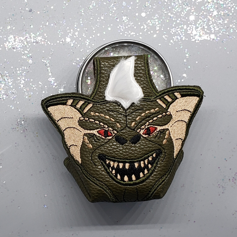 Spike gremlin Toe guards - Handmade