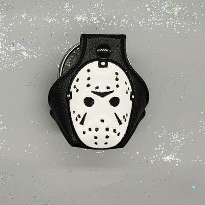 Jason mask toe guards